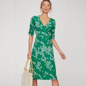 Faithfull the Brand Anne Marie Dress